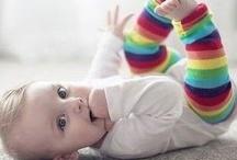 Rainbow / by Bonnie Gantz