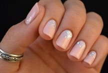 Nails / by Crystal Barnett-Sheaves