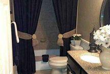 Bathroom / by Jen Govert