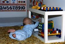 Montessori education / by Natasha Tucker