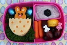 Easter Food / by Tracy Seniuk
