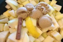Fruits / by Regina Garry Smith