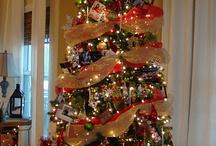 Christmas / by Carmen Montgomery