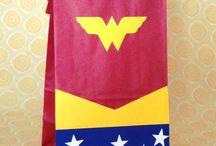 Superhero Party / by Kathryn McGlinchey