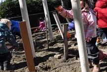 ECE Sand Play / by Jennifer Kable