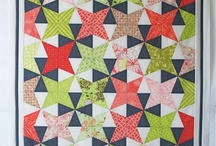Kaleidoscope Quilts / by Susan Moroney