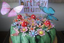 Happy birthday Madie!  / by Sharon Stone