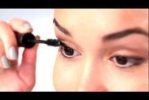 Makeup / by angelica gonzalez
