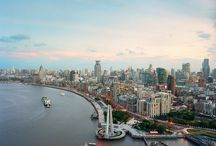 Sizzling Shanghai / by WildChina
