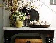 Stylish Vignettes / by Dream HouseTrish