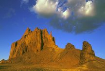 Sacred Sites in New Mexico / New Mexico is home to several sites sacred to numerous peoples with a variety of beliefs. Come visit New Mexico and discover its spiritual roots. / by Heritage Hotels & Resorts
