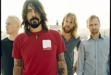 Foo Fighters / by Stealth Angel