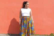 Eye on Style with Rochelle Johnson / by Gospel Today