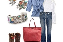 Just Wear It ! / by Mary J Warren