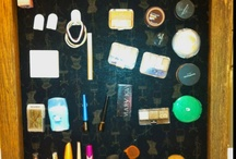 Things I have Created / by Ashley Marhanka