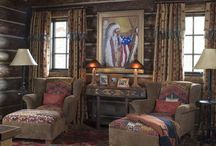 Room Living Room / by Michelle Ann Bryan