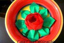 Hand made / by Casa Com Decoração