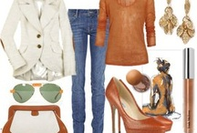My Style / by Wendy Johnson