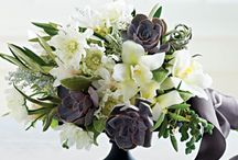 Floral Arrangements / by Paige Spink