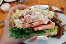14 Things to Eat for Lunch Right Now in Rockland, Maine / Do you live or work in Rockland, Maine? Wondering what to have for lunch? Here are 14 of our favorite choices, mapped for your convenience. / by Malcolm Bedell [FromAway.com]
