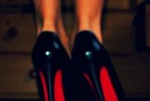 shoes / by Alexa Humphrey