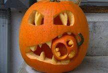 Halloween / by Denielle Jackson-Vazquez