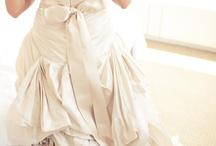 Wedding / by Sidney Kamolvathin