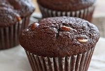Sweet treats! / by Elizabeth Bishop