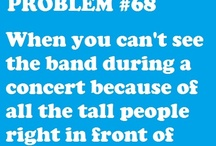 short people problems / by doreen rosas
