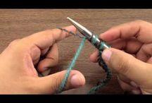 knitting ideas / by Nancy Tait
