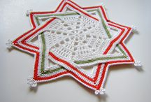 Kitchen - Crocheted and Knitted / by Susan Mercer