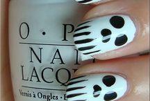 Nail art / by Stacey Panassidi