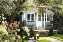 Small Home Dreams / by The Knitty Gritty Homestead