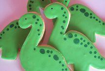 entertaining | cookies / by Elizabeth Weil