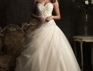Dream wedding<3 / by Jordan Baker