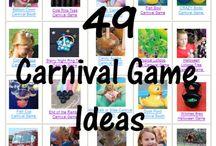 School~Carnival~Festival / by Susan Daniel