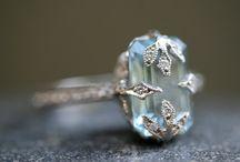 Rings  / by Davene Prinsloo