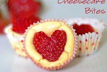 Valentines Day :) / by Alison Castella-Chin