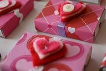 Valentines / by Kim Humbard