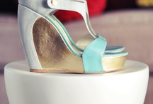Shoes / by Lia ~ Smart n Snazzy