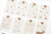 paper crafts/bunting et al / by Gemma Gough
