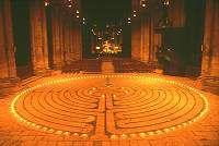 Labyrinths & Mazes / by Pamela Saunders