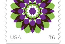 beautiful stamps / by Christa of C Designs