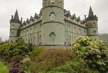 Castles #2 / by Ginger G.