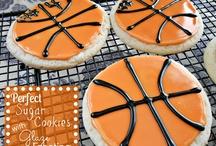Basketball  / by Amanda Morris