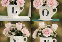 wedding/bridal ideas / by nicole wong