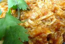 Yummy Recipes / by Stefanie Macaluso