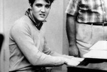 Music / by Elvis Presley