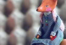 Lovely things / by Tara Williams