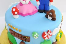 Cakes/Desserts / by Lorrie Orozco